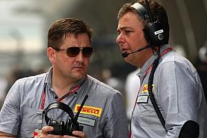Softer 2012 tyres to benefit Ferrari - Hembery