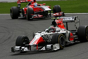 Liuzzi exit expensive for HRT - report