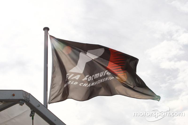 Formula One owner denies replacing Ecclestone