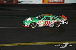 Joe Gibbs Racing history with Interstate, part 19