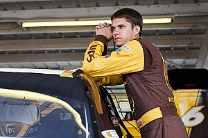 Will Ragan replace Busch at Penske Racing?