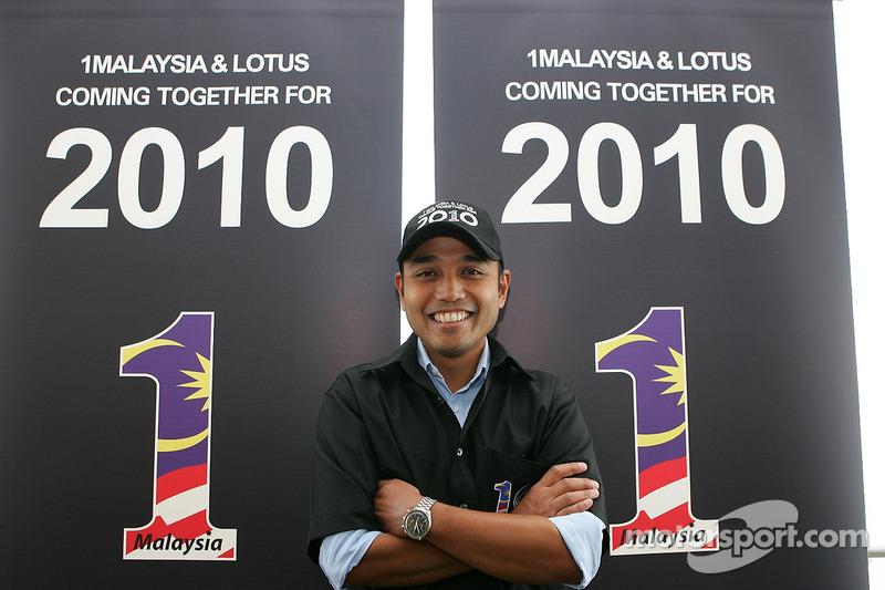 John Iley to join Team Lotus