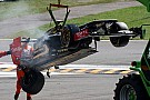 Lotus Renault's James Allison about new 2012 regulations
