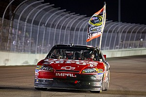 Series announces 2011 top ten notable events