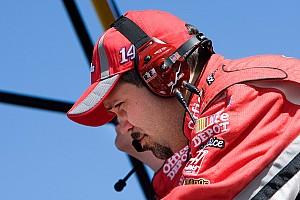 Joe Gibbs Racing hires Darian Grubb as crew chief
