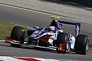 Trident Racing signs Stéphane Richelmi for 2012 season