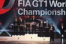 Krumm and Luhr earns trophies at FIA Awards Gala