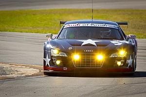 APR Motorsport announces 2012 driver lineup