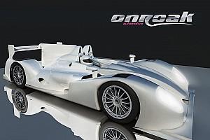 Onroak Automotive presents 2012 customer prototype