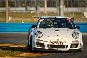 TRG's Ben Keating to run series  Endurance Championship.