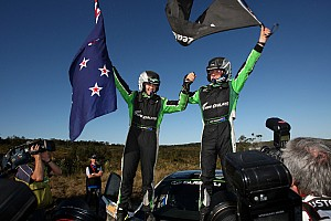Hayden Paddon joins S-WRC with Skoda for 2012