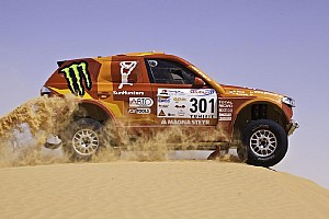 2011 FIA World Cup for Cross Country Rallies review