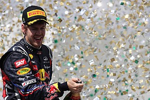 Agencies say Vettel not top European athlete