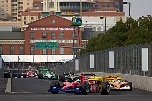 Baltimore still working on a possible 2012 event
