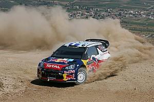 Yves Matton appointed Citroën Racing Team Principal