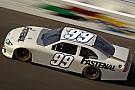 Ford Racing Daytona pre-season test teleconference: Edwards