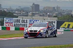 ROAL Motorsport double for 2012