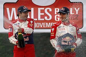Citroen looks forward to Monte Carlo Rally to kick off new season