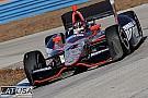 Sebring shakedown brings new DW12 to life
