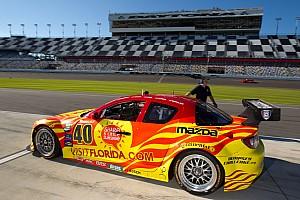 Riley looks to add to Daytona 24H win record
