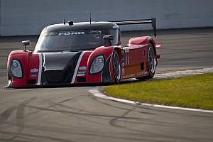 Brian Frisselle Daytona 24H qualifying report