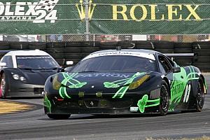 Guy Cosmo Daytona 24H Friday report