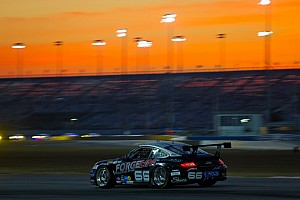 TRG Daytona 24H hour 4 report