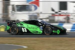 Extreme Speed Motorsports Daytona 24H hour 18 report