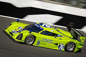 Krohn Racing Daytona 24H hour 18 report