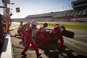 AIM Autosport Daytona 24H race report