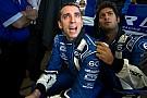 Justin Wilson Daytona 24H race report