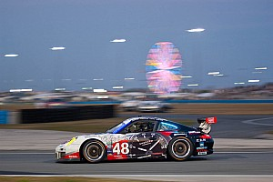 Paul Miller Racing Daytona 24H race report