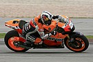 Repsol Honda Sepang test day 1 report