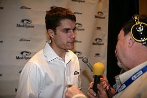 Front Row Motorsports set for Daytona 500