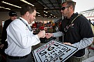 Michael Shank Racing continues work on 2012 debut