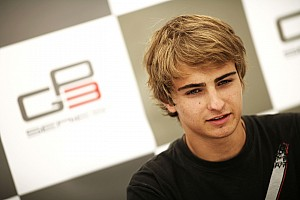 Müller tops timesheets on day one of testing in Estoril