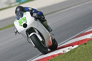 Ducati Test Team completes test in Jerez, Spain