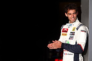 Nathanaël Berthon to join Racing Engineering
