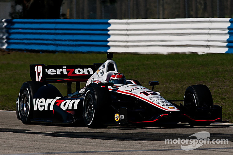 Chevrolet drivers Sebring Open Test day 2 notes, quotes
