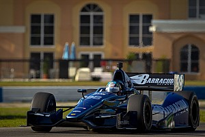 Team Barracuda - BHA Sebring Open Test summary