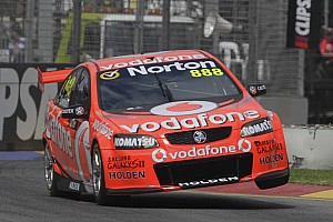 Odds favour TeamVodafone for Albert Park Challenge