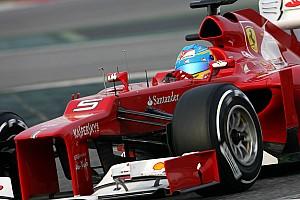 Ferrari revolution leads to 'crisis' - Surer