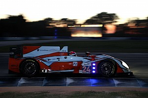 OAK Racing Sebring race report