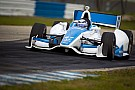 Sarah Fisher Racing starting fresh on the streets of St. Pete