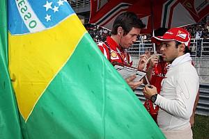 Massa summoned to Maranello amid career crisis