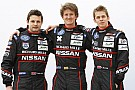Nissan Ready To Roll At Ricard