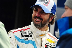 Muller beats Tarquini and Coronel for pole