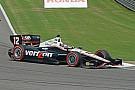 Series Birmingham race report
