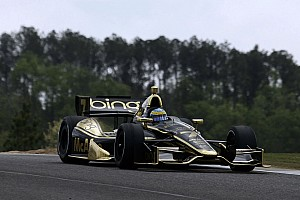 Lotus Racing Birmingham race report