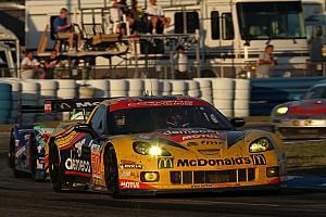 Larbre Competition Sebring race report